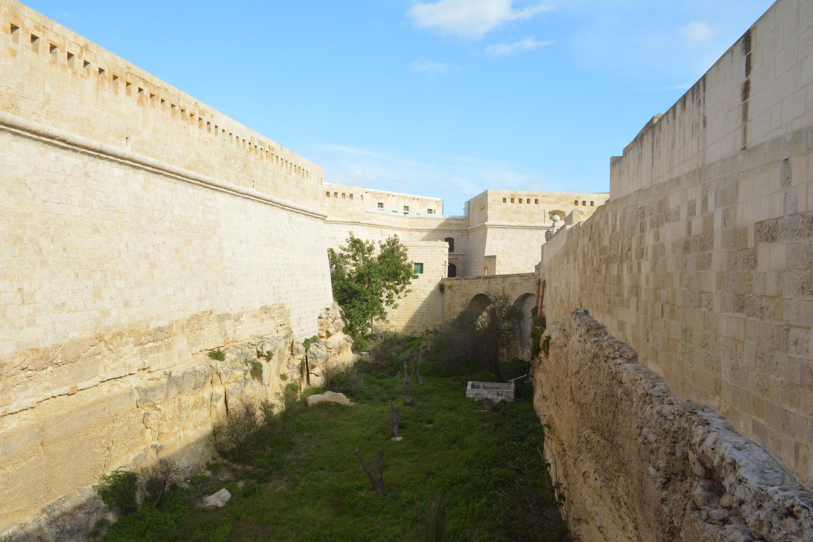 форт Сант-Эльмо