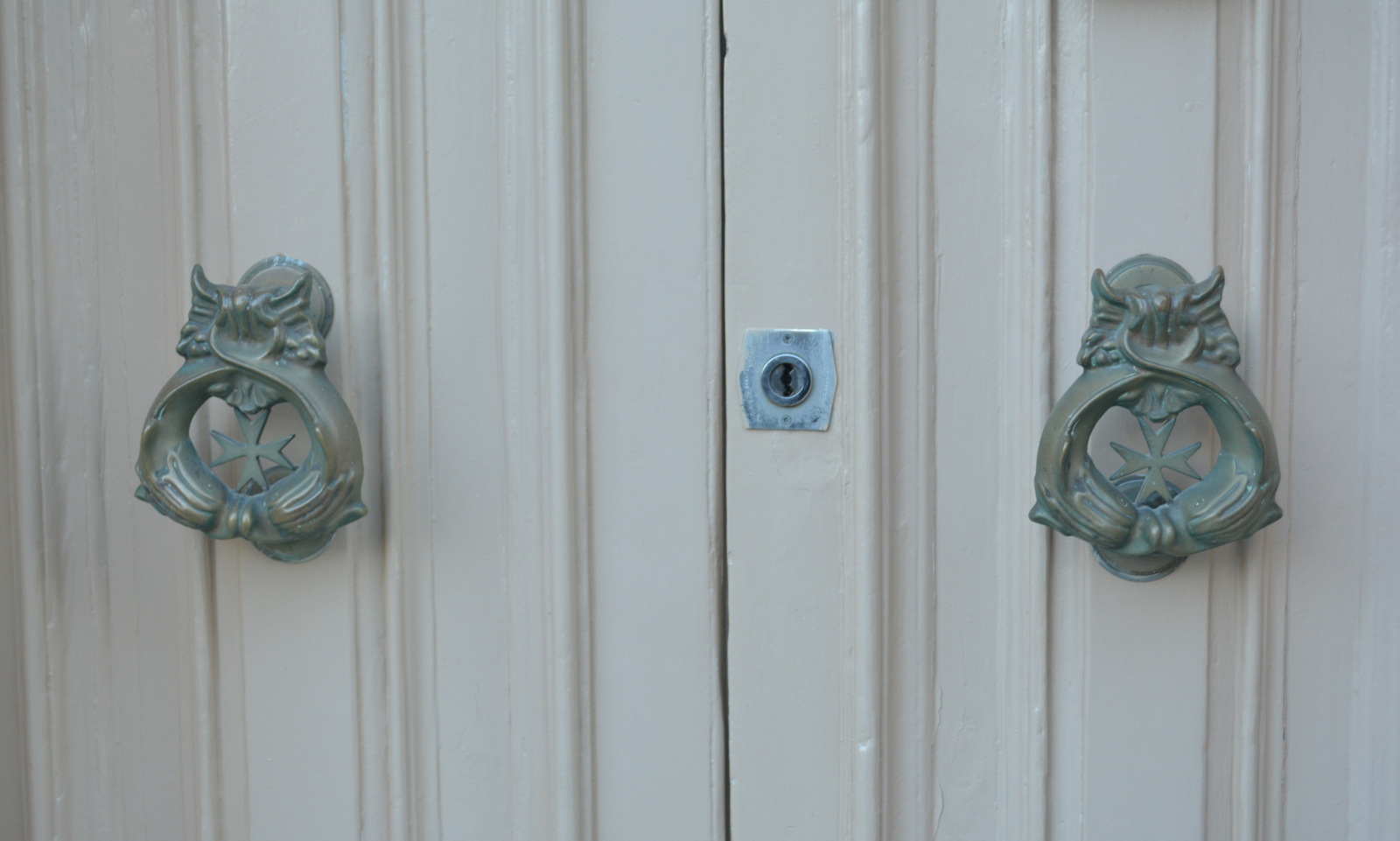 дверные ручки в Рабате