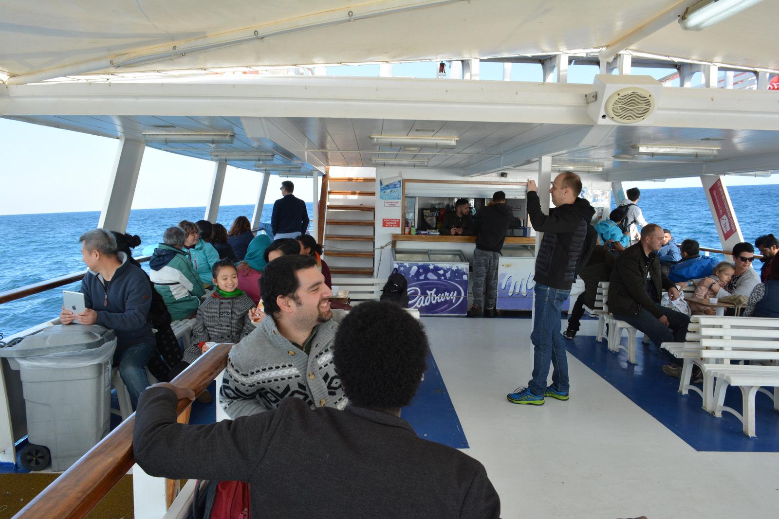 Экскурсия на остров Гозо