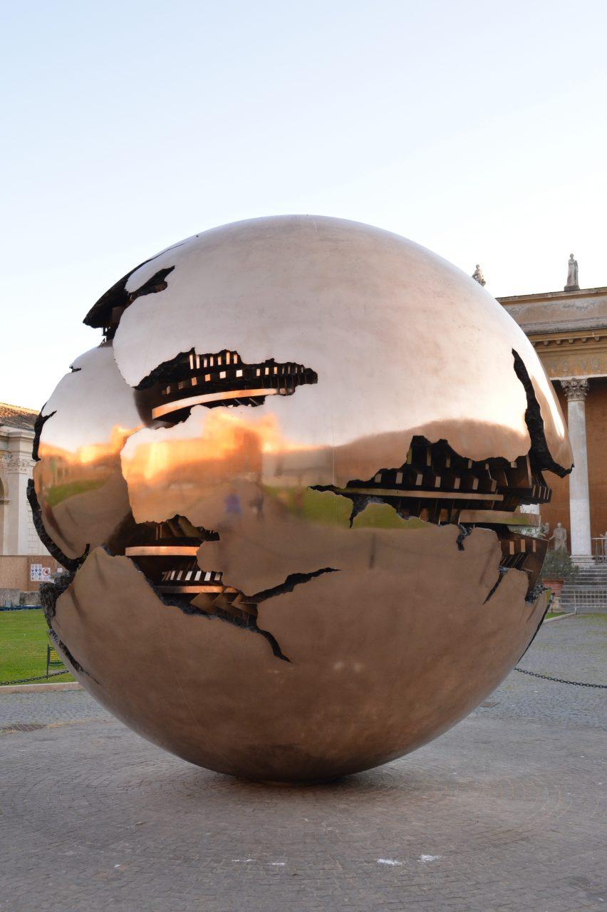 Как купить билет в музеи Ватикана и Сикстинскую Капеллу. Инструкция