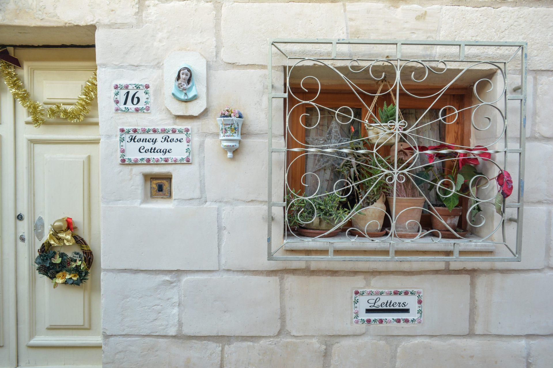 домик в Рабате